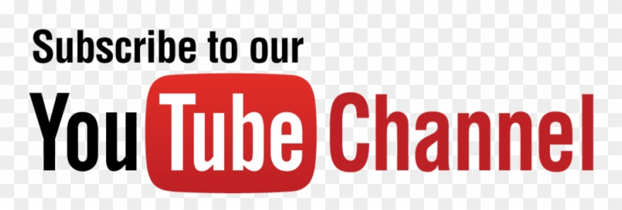 Watch or Subscribe on via our YouTube Channel